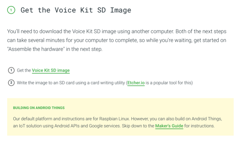 Voice kit img