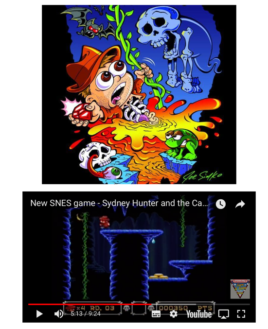 Sydney_Hunter_and_the_Caverns_of_Death__WIP___SNES_Game__›_Super_Nintendo_Entertainment_System_›_PDRoms_-_Homebrew_4_you