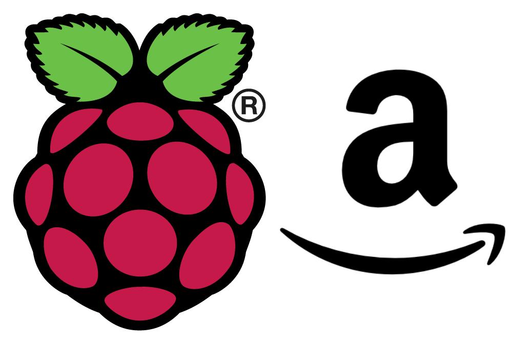 Raspberry Pi とAmazon