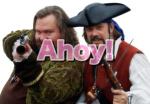 9月19日は「世界海賊口調日」だからPimoroniがクーポンコードで10%オフ