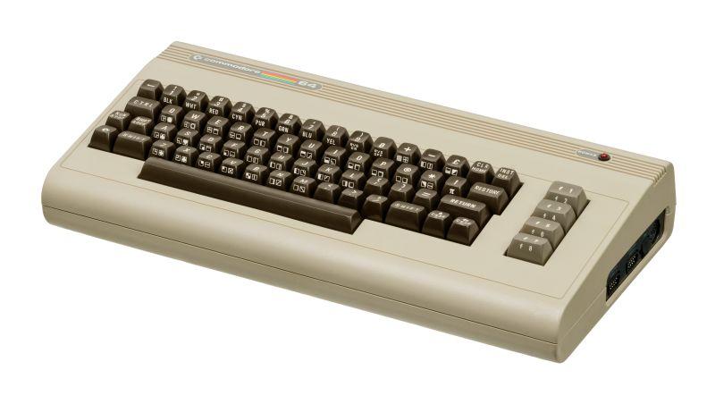 Commodore-64