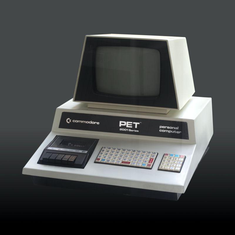 Commodore_PET2001