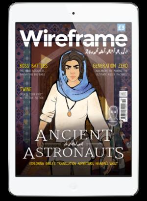Wireframe10