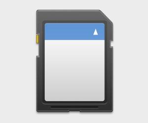 microSDカードについて