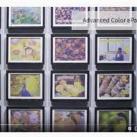 次世代E-ink カラー電子ペーパーはRaspberry Pi でも利用できそう