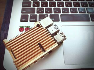 Macの製品はラズパイと相性が良いと思った話—MacbookAirがお買い得