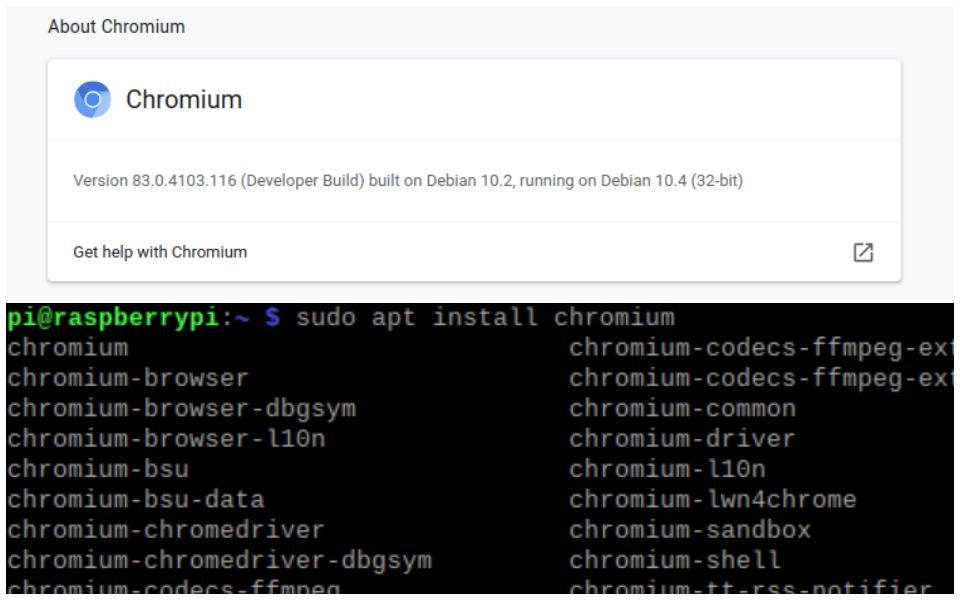 install-chromium