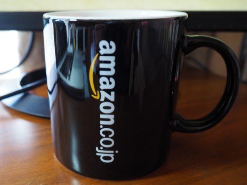 Amazonマグカップ 日本製