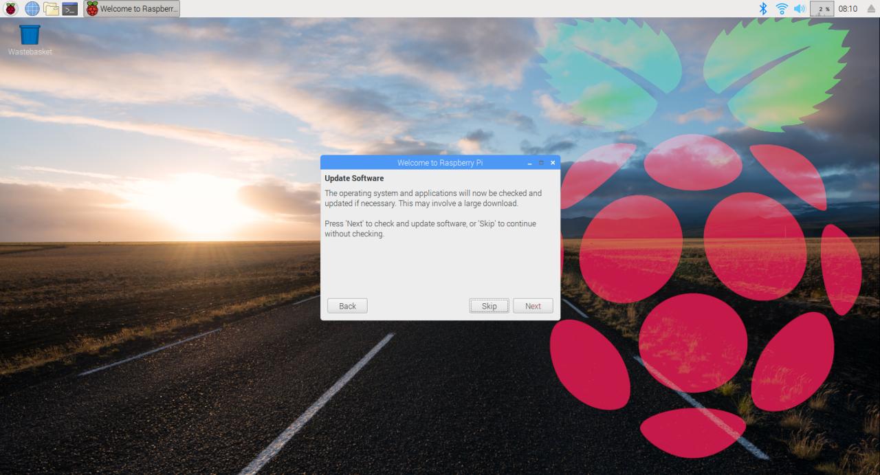 raspbian-desktop