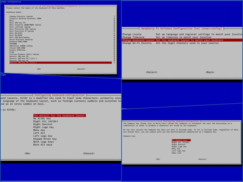 raspi-config-keyboard-setteing-title