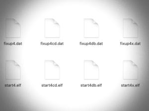 Raspbian Busterのバージョンアップで起動できなくなったエラーをフォーラムの修正ファイルで復旧できた