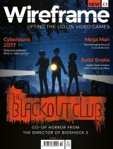 wireframeマガジン2号