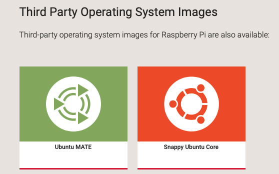 ubuntuサポート