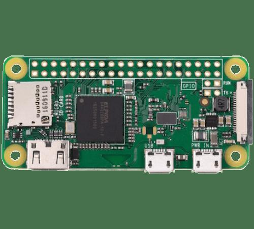 Raspberry Pi Zero /W/WH