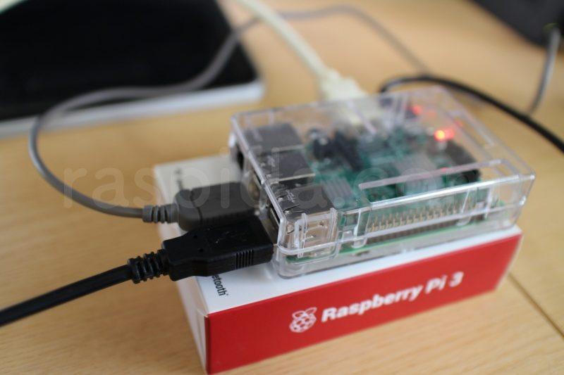 rpi3-3pleDecker-case