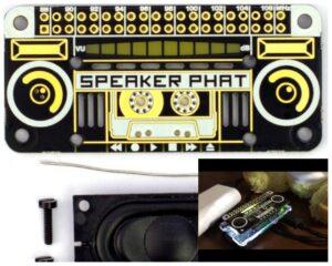 Speaker pHATをMopidyでiPhoneから操作してmp3を再生する携帯ミュージックボックス化(後編 hostapdインストール)