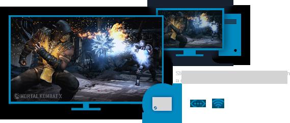 SteamLinkイメージ