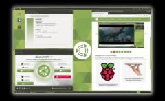 ubuntu-mate-beta-20-04画面