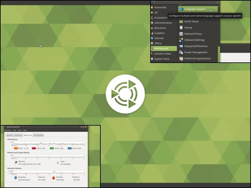 ubuntu-mate-onrpi4-title