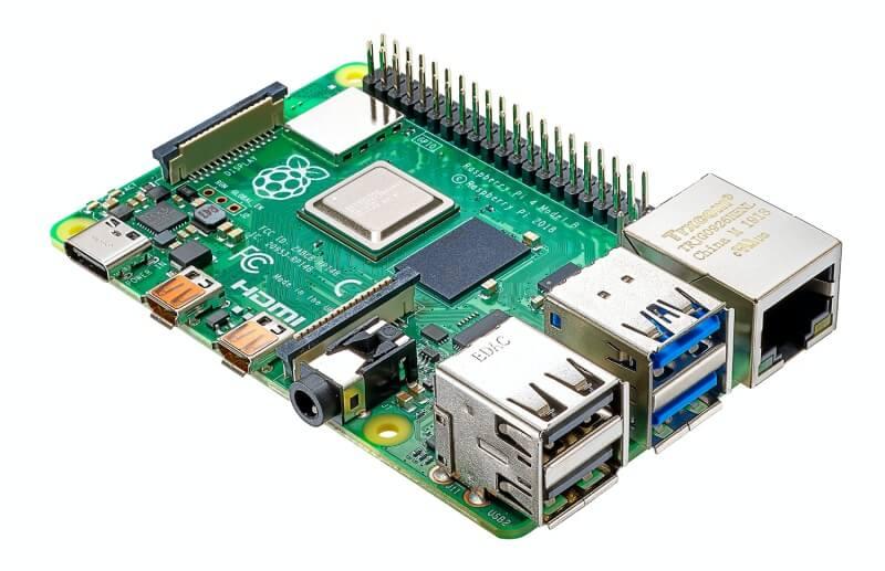 3Bに続きRaspberry Pi 4もアイ・オー・データ機器から1年間の保証付きで12月下旬に発売